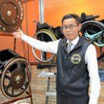 石井勝之社長(車いす)の経歴や年収は?車いすの値段や購入方法は?