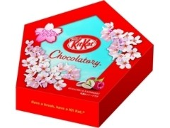 kitkat ショコラトリー