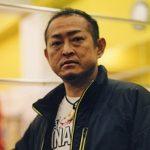 井岡一翔の父の一法会長の年齢wiki風経歴!元プロボクサーで階級は?