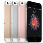 iPhone SEは高い?399ドルと499ドルの日本円が謎!simフリー版は?
