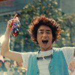 ファンタCMの女性は誰で歌詞は?菅田将暉と共演のボイパはばなりん?