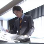 世界一難しい恋の大野智(鮫島社長)のスーツ靴ネクタイブランド一覧!