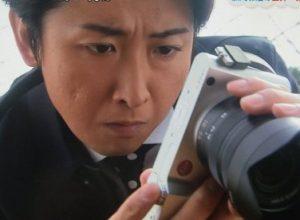 鮫島零治カメラ
