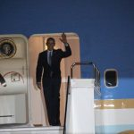 オバマが広島訪問で立ち入り禁止の場所や範囲は?交通規制の情報は?