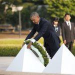 広島演説でオバマのスピーチの内容は?訪問の目的や謝罪はあるのか?