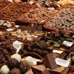 バレンタイン義理チョコ人気ランキング!おもしろいチョコを大量に!