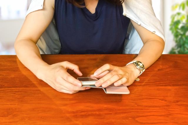iPhone6&7の手帳型おすすめスマホケース!サイバージャパンが愛用!